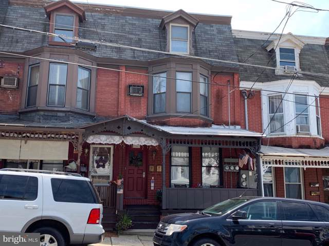 244 Mauch Chunk Street, TAMAQUA, PA 18252 (#PASK127182) :: The Heather Neidlinger Team With Berkshire Hathaway HomeServices Homesale Realty