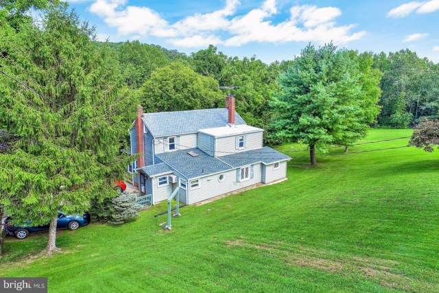 13335 Wise Road, BROGUE, PA 17309 (#PAYK122552) :: Liz Hamberger Real Estate Team of KW Keystone Realty