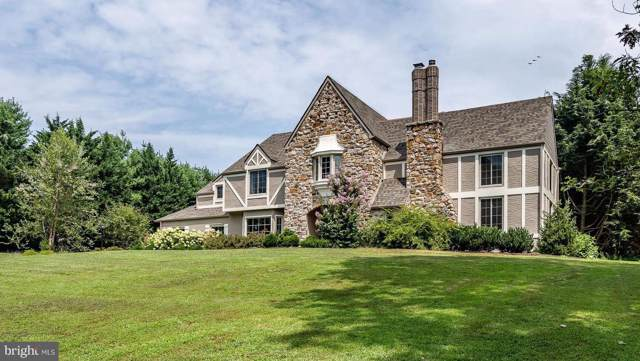 39 Longview Road, COATESVILLE, PA 19320 (#PACT485954) :: Jason Freeby Group at Keller Williams Real Estate