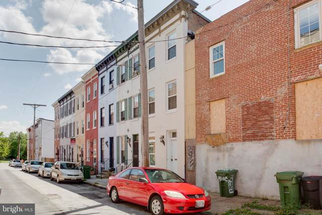 1535 W Fairmount Avenue, BALTIMORE, MD 21223 (#MDBA479094) :: Eng Garcia Grant & Co.
