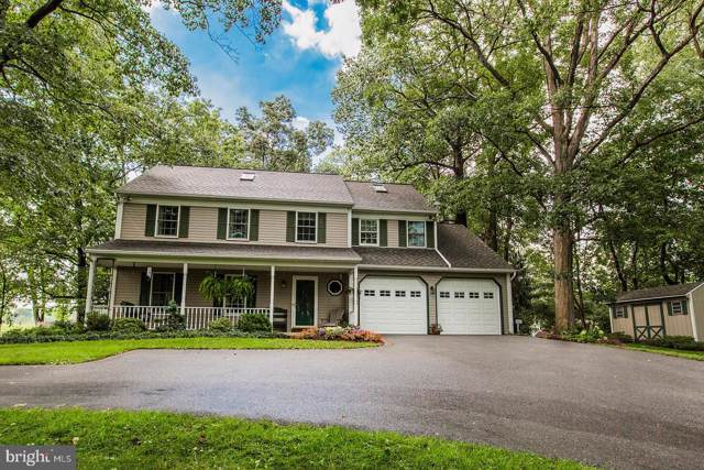 350 Cambridge Road, NARVON, PA 17555 (#PALA137834) :: The Heather Neidlinger Team With Berkshire Hathaway HomeServices Homesale Realty