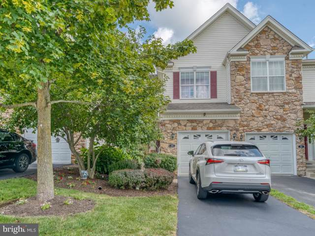 245 Birchwood Drive, WEST CHESTER, PA 19380 (#PACT485966) :: ExecuHome Realty