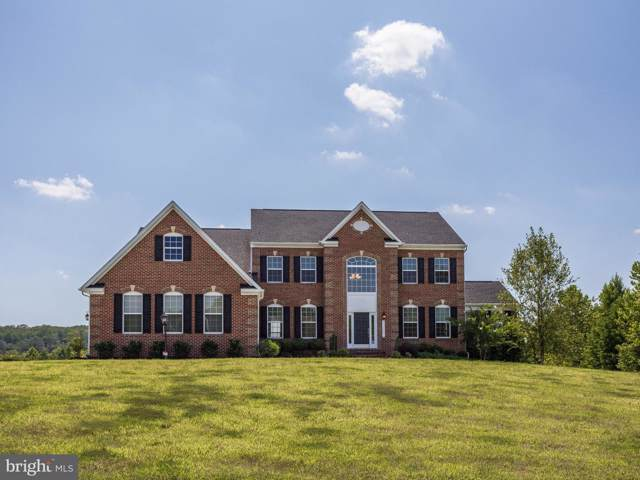 13001 Contee Manor Road, BOWIE, MD 20721 (#MDPG538696) :: The Bob & Ronna Group