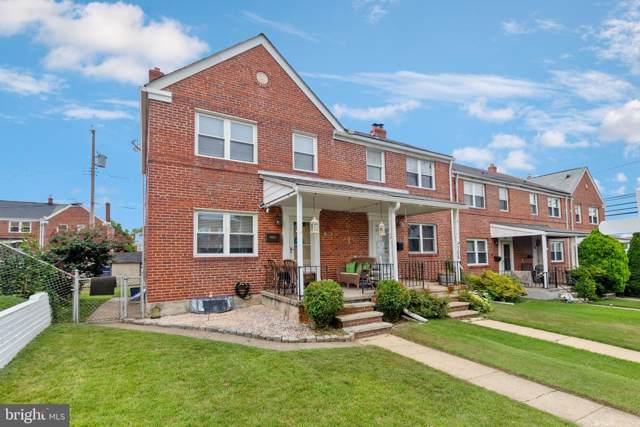 708 Edmondson Avenue, BALTIMORE, MD 21228 (#MDBC467832) :: Blackwell Real Estate
