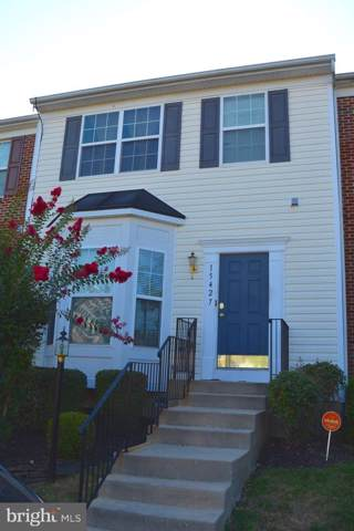 15427 Kennett Square Way, BRANDYWINE, MD 20613 (#MDPG538698) :: ExecuHome Realty