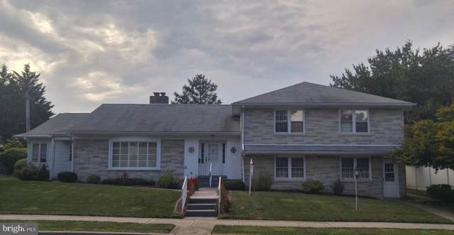 207 Cedar Avenue, HERSHEY, PA 17033 (#PADA113314) :: The Heather Neidlinger Team With Berkshire Hathaway HomeServices Homesale Realty