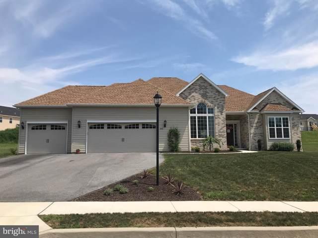 945 Ripple Drive, HANOVER, PA 17331 (#PAYK122570) :: The Joy Daniels Real Estate Group
