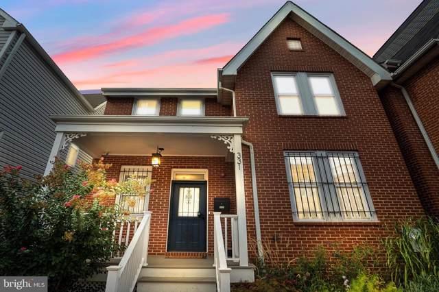 331 U Street NW, WASHINGTON, DC 20001 (#DCDC437612) :: Crossman & Co. Real Estate