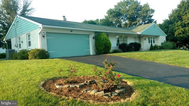 2350 Cottonwood Road, YORK, PA 17408 (#PAYK122572) :: Liz Hamberger Real Estate Team of KW Keystone Realty