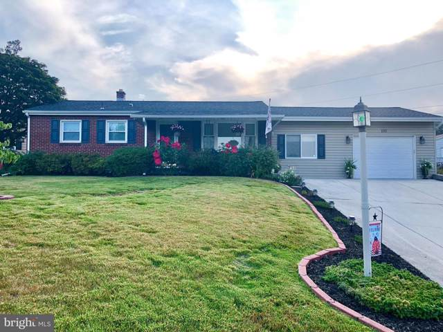 100 Donald Avenue, MIDDLETOWN, PA 17057 (#PADA113316) :: The Heather Neidlinger Team With Berkshire Hathaway HomeServices Homesale Realty