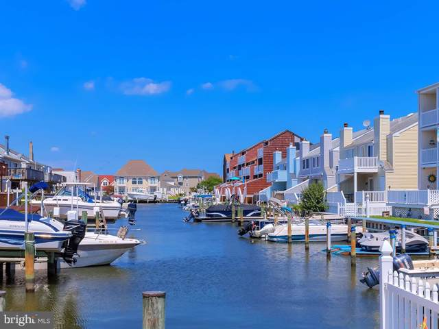 11618 Seaward Road #801, OCEAN CITY, MD 21842 (#MDWO108228) :: Atlantic Shores Realty