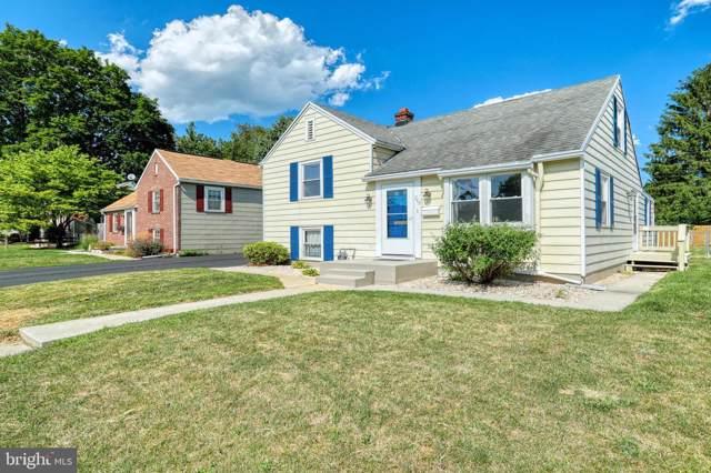 745 Carl Street, YORK, PA 17404 (#PAYK122576) :: Liz Hamberger Real Estate Team of KW Keystone Realty