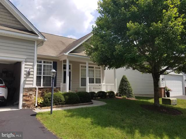 29 Easton Avenue, OCEAN PINES, MD 21811 (#MDWO108230) :: The Windrow Group
