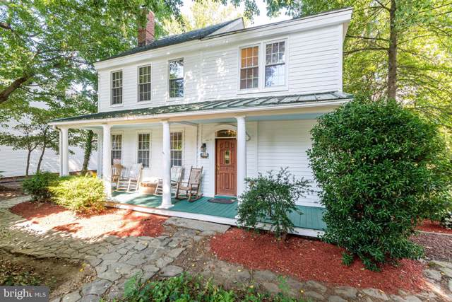 844 W Central Avenue, DAVIDSONVILLE, MD 21035 (#MDAA409240) :: The Riffle Group of Keller Williams Select Realtors