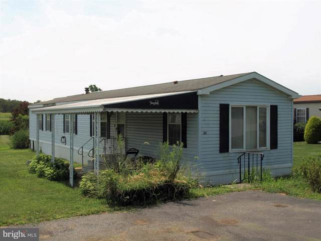 80 Quarry Road #20, KUTZTOWN, PA 19530 (#PABK345930) :: Tessier Real Estate