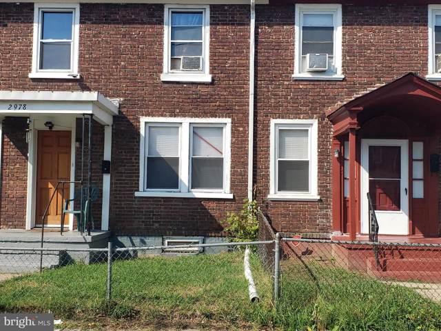 2978 Alabama Road, CAMDEN, NJ 08104 (#NJCD373238) :: LoCoMusings