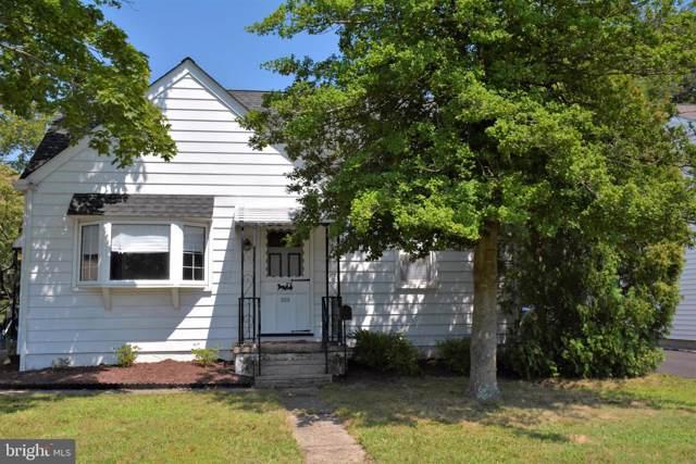 323 Franklin Road, GLASSBORO, NJ 08028 (#NJGL245824) :: John Smith Real Estate Group