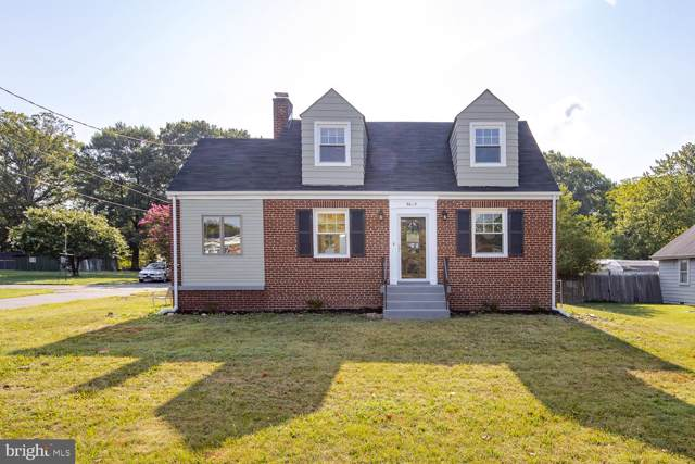9610 Old Allentown Road, FORT WASHINGTON, MD 20744 (#MDPG538740) :: The Licata Group/Keller Williams Realty