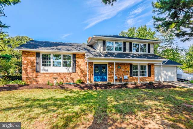 712 Capri Estates Court, ARNOLD, MD 21012 (#MDAA409260) :: ExecuHome Realty