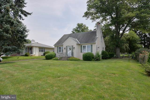 817 S Cedar Street, ROCKLEDGE, PA 19046 (#PAMC620624) :: ExecuHome Realty