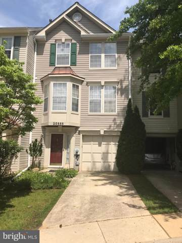 20555 Golf Course Drive #205, GERMANTOWN, MD 20874 (#MDMC673142) :: Advance Realty Bel Air, Inc