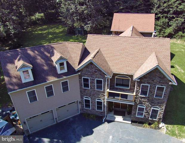 100 Boyer Road, OLEY, PA 19547 (#PABK345946) :: ExecuHome Realty