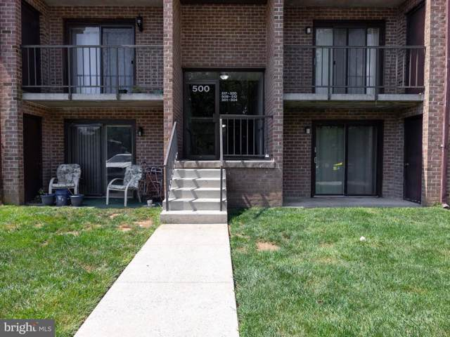 502 Valley Drive, WEST CHESTER, PA 19382 (#PACT486010) :: ExecuHome Realty