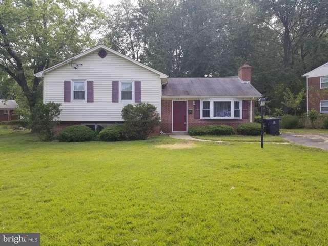 6404 94TH Avenue, LANHAM, MD 20706 (#MDPG538772) :: Jim Bass Group of Real Estate Teams, LLC
