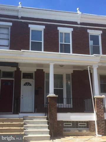 3510 Old York Road, BALTIMORE, MD 21218 (#MDBA479152) :: Advance Realty Bel Air, Inc