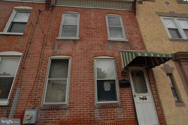 813 N Lincoln Street, WILMINGTON, DE 19805 (#DENC484464) :: The Allison Stine Team