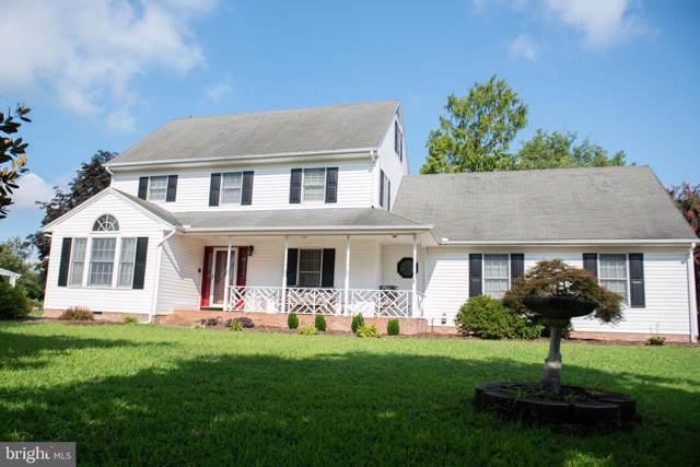 4504 Sturbridge Drive, SALISBURY, MD 21804 (#MDWC104634) :: John Smith Real Estate Group