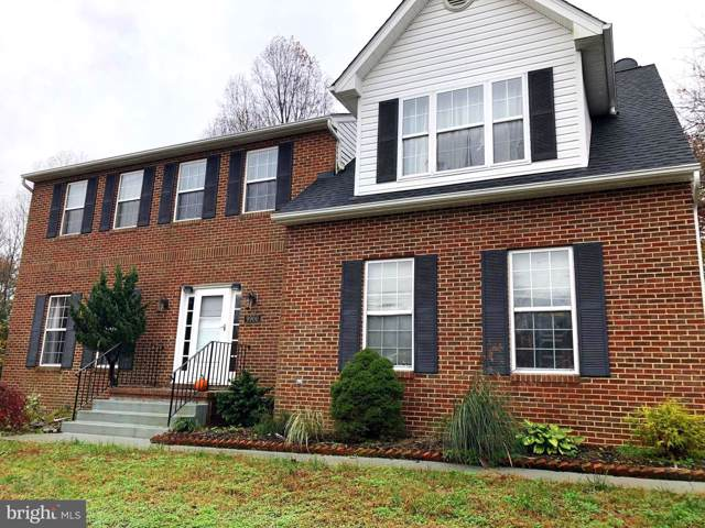 9900 Lucky Lure Lane, OWINGS, MD 20736 (#MDCA171488) :: RE/MAX Plus