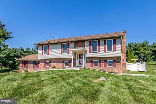 1908 Twin Lakes Drive, JARRETTSVILLE, MD 21084 (#MDHR237064) :: Tessier Real Estate