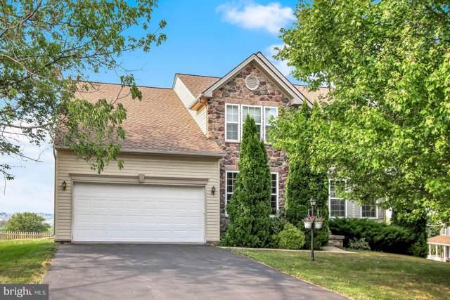 1029 Glen View Drive, YORK, PA 17403 (#PAYK122588) :: Flinchbaugh & Associates