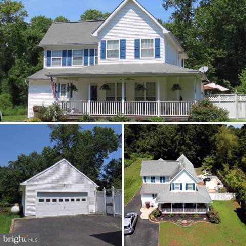 926 Kimberly Way, STEVENSVILLE, MD 21666 (#MDQA141032) :: Gail Nyman Group