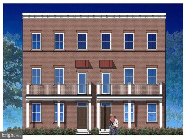 118 Dock Street G111b, BENSALEM, PA 19020 (#PABU476764) :: Kathy Stone Team of Keller Williams Legacy