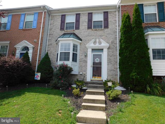 2226 Cantley Drive, FOREST HILL, MD 21050 (#MDHR237066) :: ExecuHome Realty