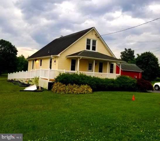 210 Mount Holly Road, MEDFORD, NJ 08055 (#NJBL353820) :: Bob Lucido Team of Keller Williams Integrity