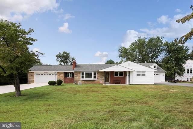 10809 Hunting Lane, COLUMBIA, MD 21044 (#MDHW268432) :: The Licata Group/Keller Williams Realty