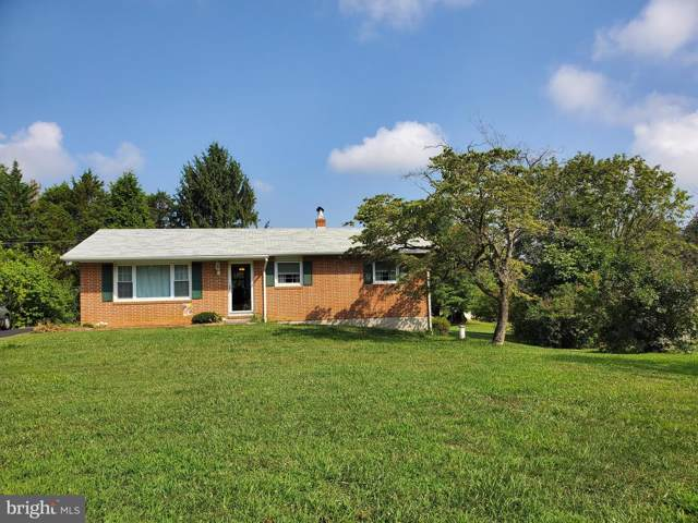 1434 Sharon Acres Road, FOREST HILL, MD 21050 (#MDHR237070) :: The Dailey Group