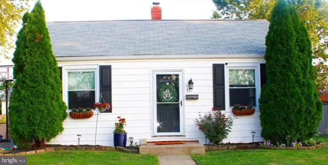 117 S Love Lane, NORWOOD, PA 19074 (#PADE497786) :: ExecuHome Realty