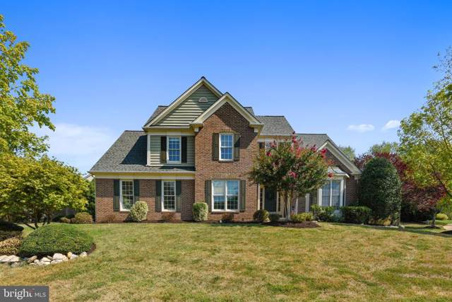 8317 Greentree Manor Lane, FAIRFAX STATION, VA 22039 (#VAFX1082048) :: Cristina Dougherty & Associates