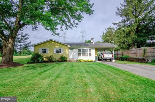 17300 Flagstone Drive, GERMANTOWN, MD 20874 (#MDMC673184) :: Tom & Cindy and Associates