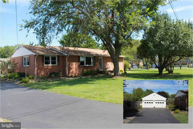 43738 Stephenson Drive, LEONARDTOWN, MD 20650 (#MDSM164098) :: The Maryland Group of Long & Foster Real Estate