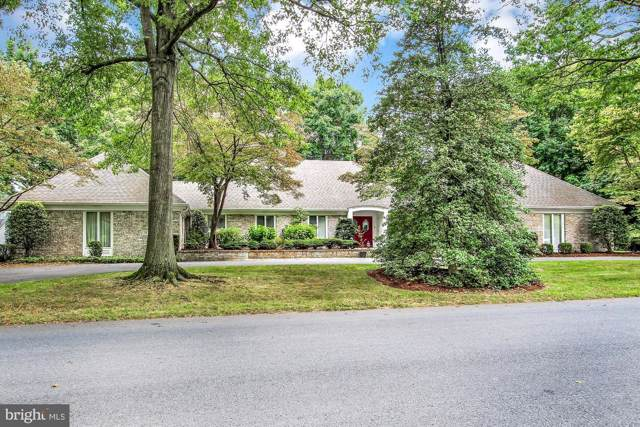 675 Saint Johns Drive, CAMP HILL, PA 17011 (#PACB116248) :: John Smith Real Estate Group