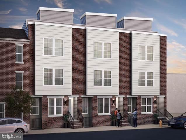 1009 S 3RD Street #4, PHILADELPHIA, PA 19147 (#PAPH822430) :: Kathy Stone Team of Keller Williams Legacy