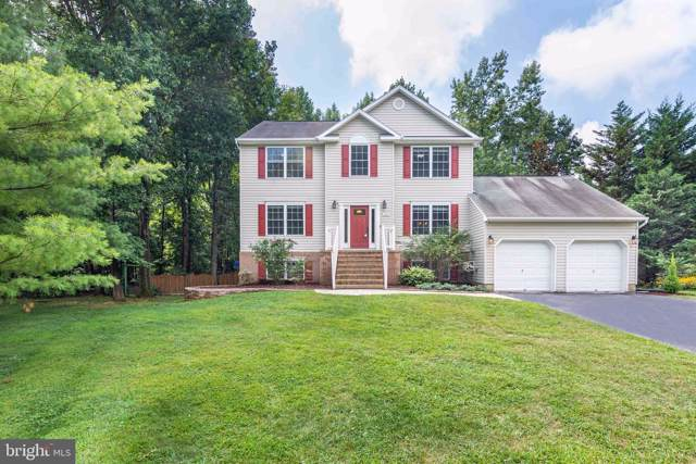 613 Yorktown Manor Court, ANNAPOLIS, MD 21409 (#MDAA409302) :: The Licata Group/Keller Williams Realty