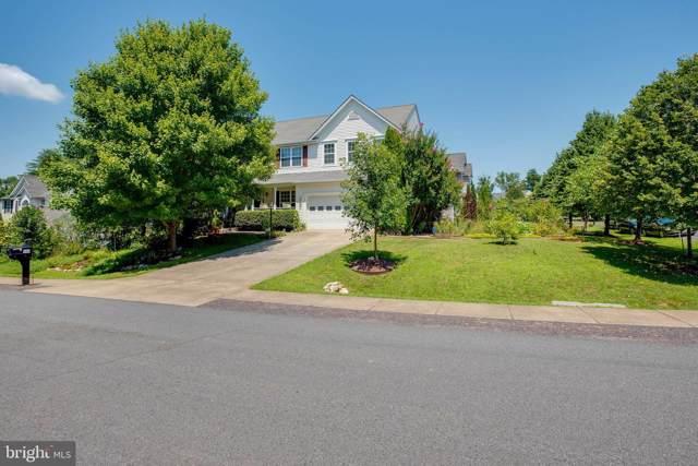 621 Keswick Drive, CULPEPER, VA 22701 (#VACU139244) :: Keller Williams Pat Hiban Real Estate Group