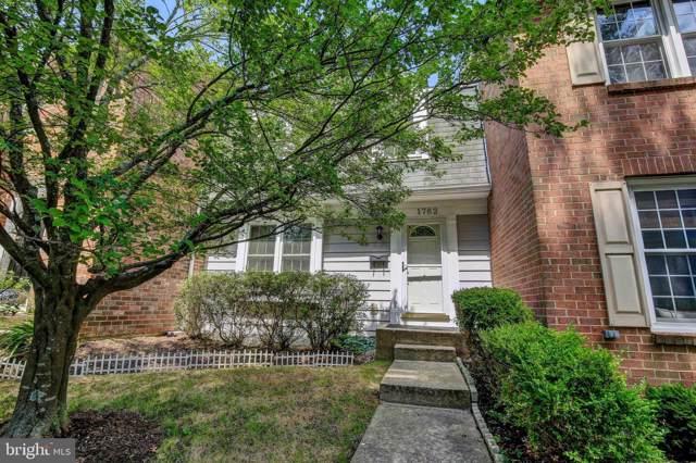 1762 Sandy Court, CROFTON, MD 21114 (#MDAA409304) :: John Smith Real Estate Group