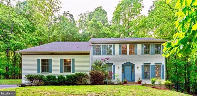 7170 Auburn Mill Road, WARRENTON, VA 20187 (#VAFQ161756) :: John Smith Real Estate Group